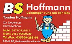 BS Hoffmann