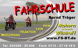 Fahrschule Bernd Träger