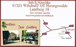 Gashaus Zum Landberg