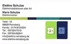 Elektro Schulze