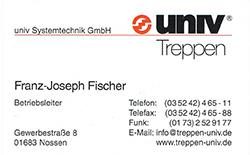 univ Systemtechnik GmbH